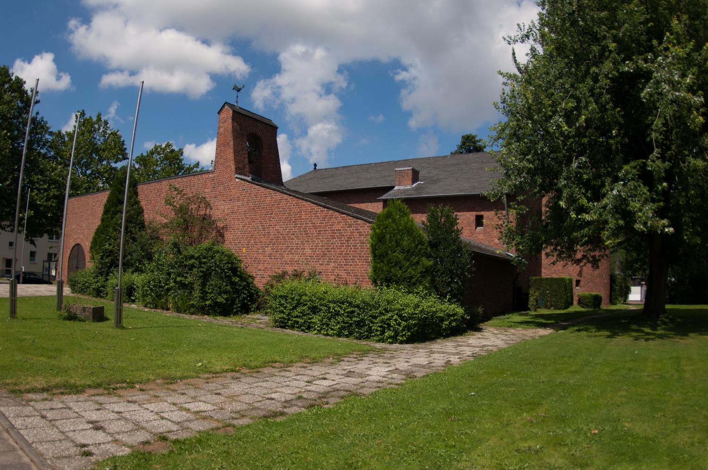 Kirche Herzogenrath