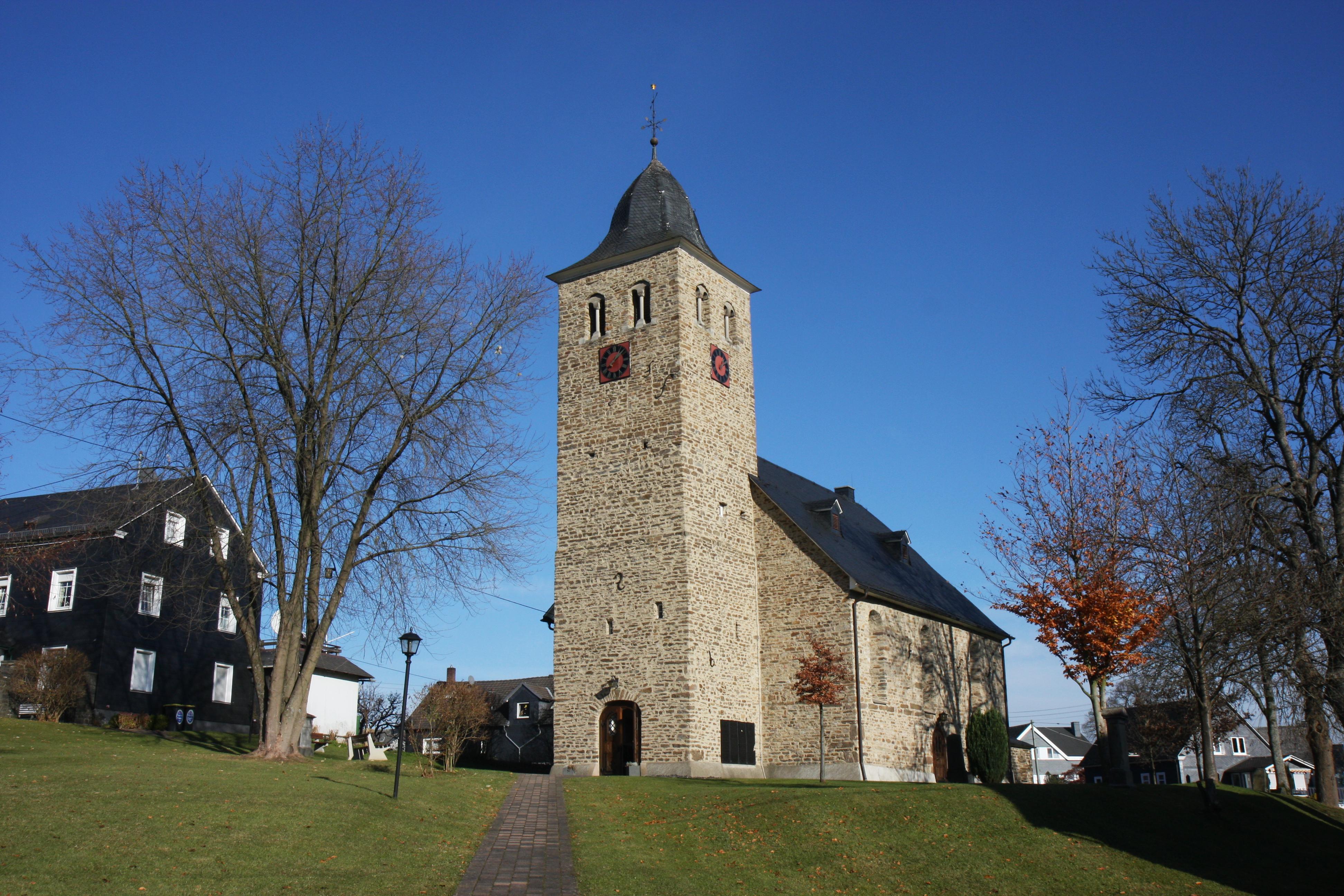 Kirche In Wdr 3