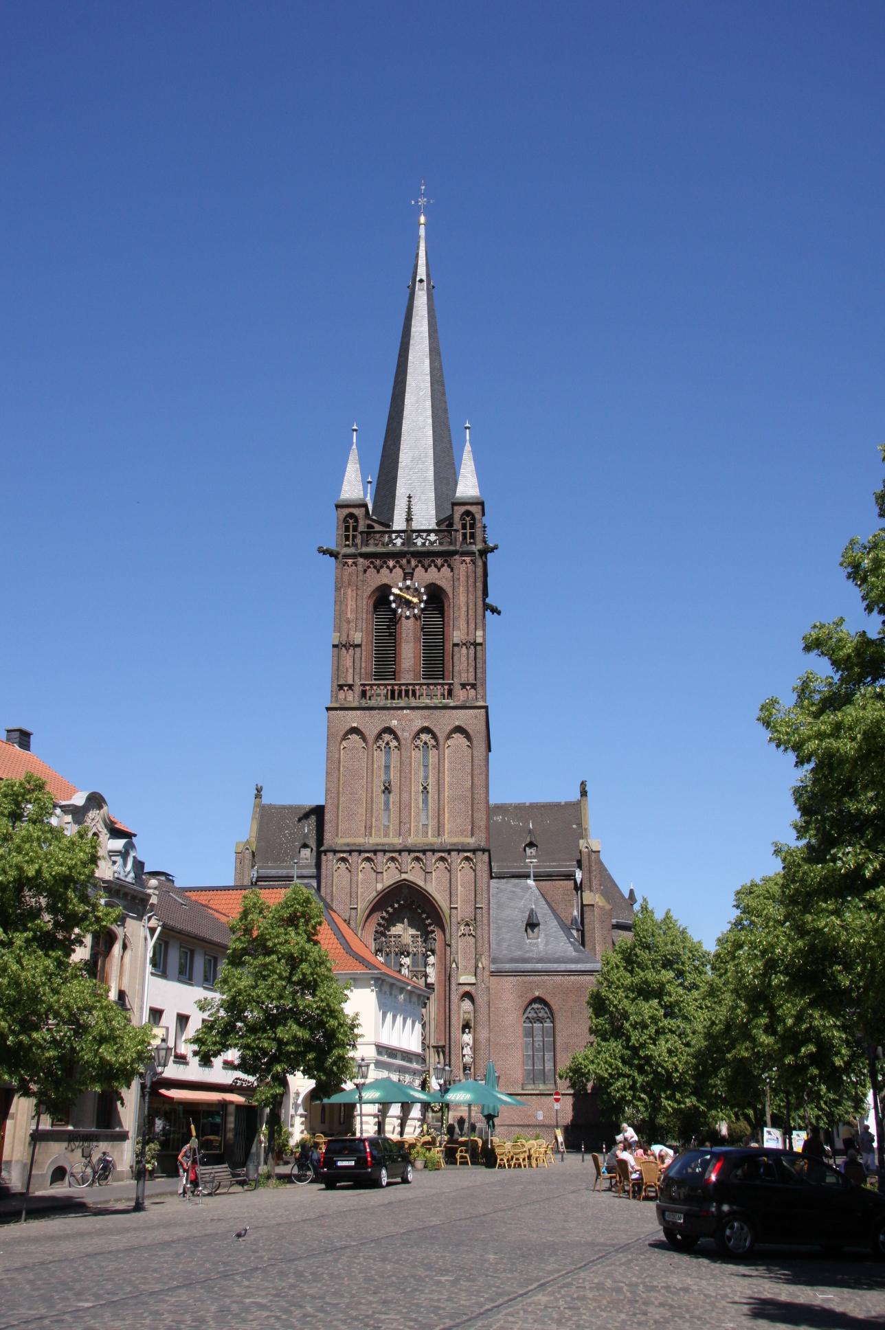 Wdr Krefeld
