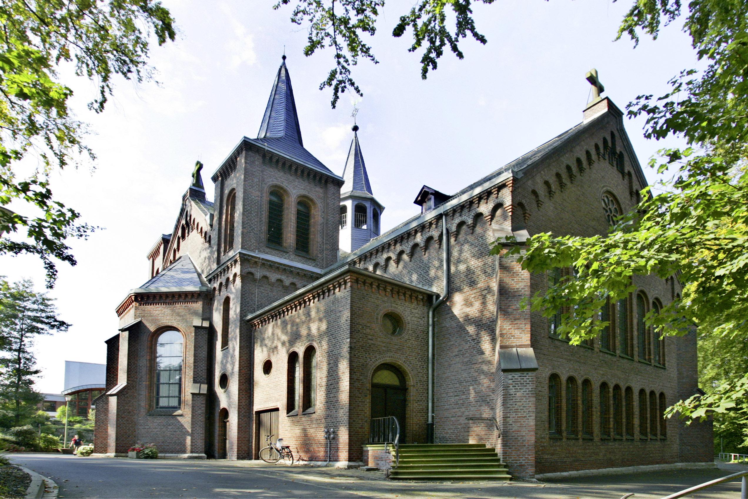 Kirche Wdr 2